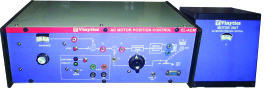AC MOTOR POSITION CONTROL SYSTEM KIT